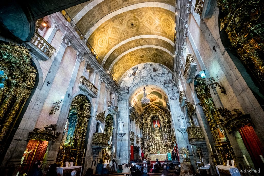 Capela Das Almas porto portugal blog voyage lovelivetravel