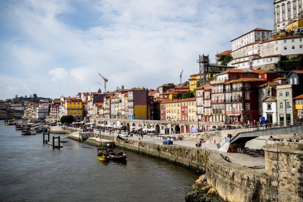 Visiter Porto en 2 jours portugal blog voyage et lifestyle lovelivetravel