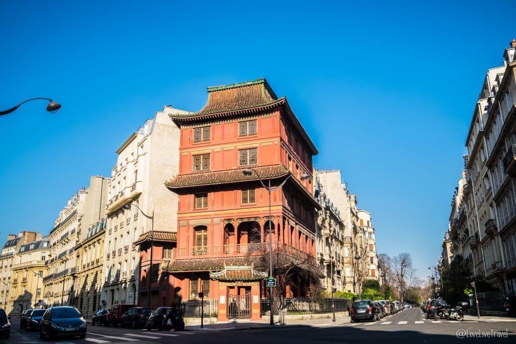 pagode paris 9 lieux insolites complètement paris france blog voyage lovelivetravel