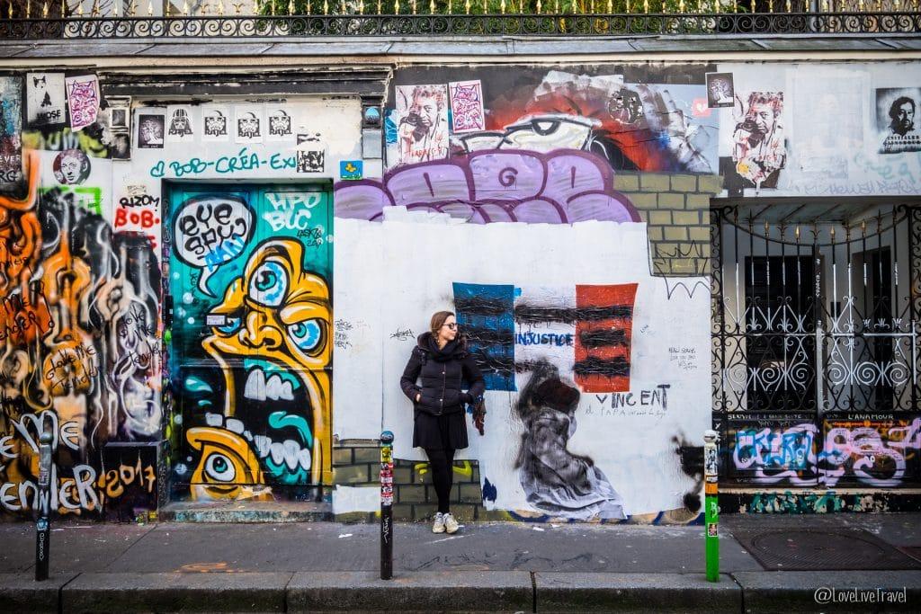 maison gainsbourg paris 9 lieux insolites complètement paris france blog voyage lovelivetravel