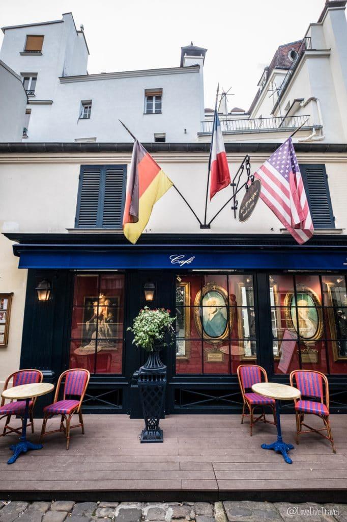 cour commerce Saint André paris 9 lieux insolites complètement paris france blog voyage lovelivetravel