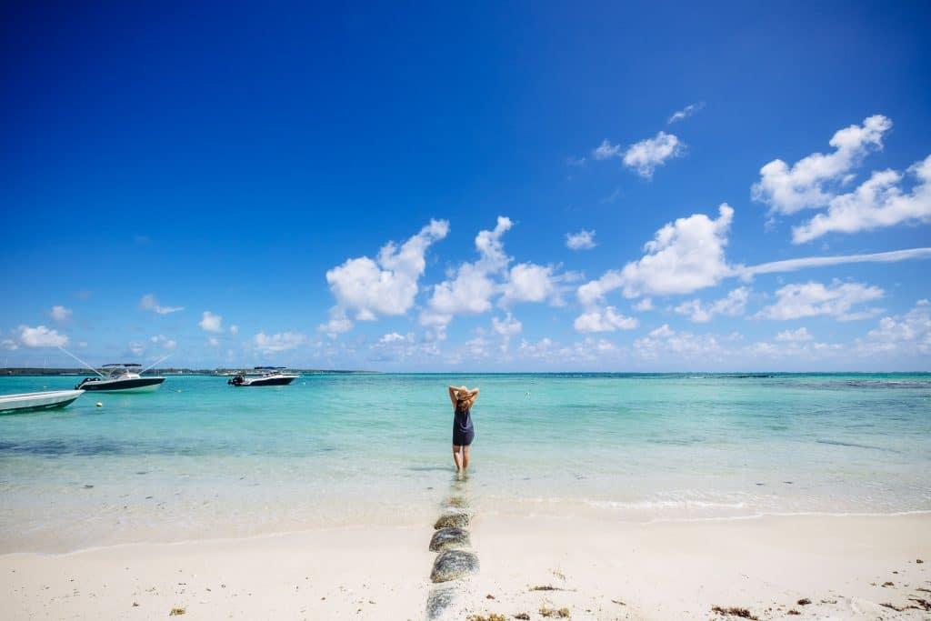 afrique Vidéo de l'Ile Maurice en 1m30 chrono blog voyage lovelivetravel