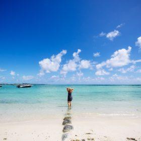 Vidéo de l'Ile Maurice en 1m30 chrono
