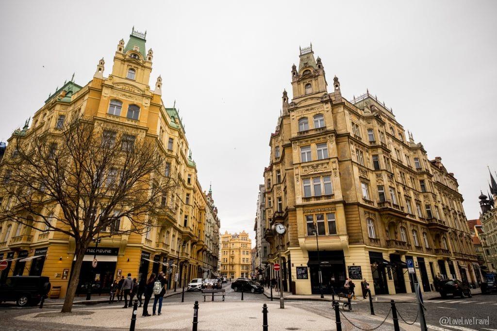 Prague république tchèque blog voyage lovelivetravel