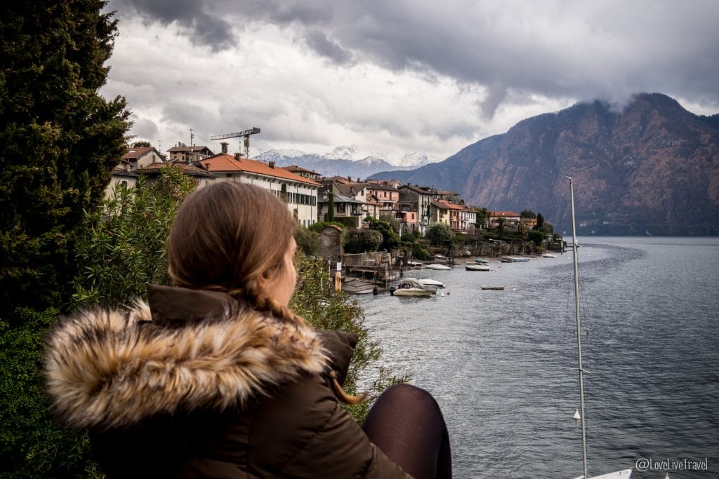Ossuccio Eglise di San Giacomo Lac de come italie blog voyage lovelivetravel
