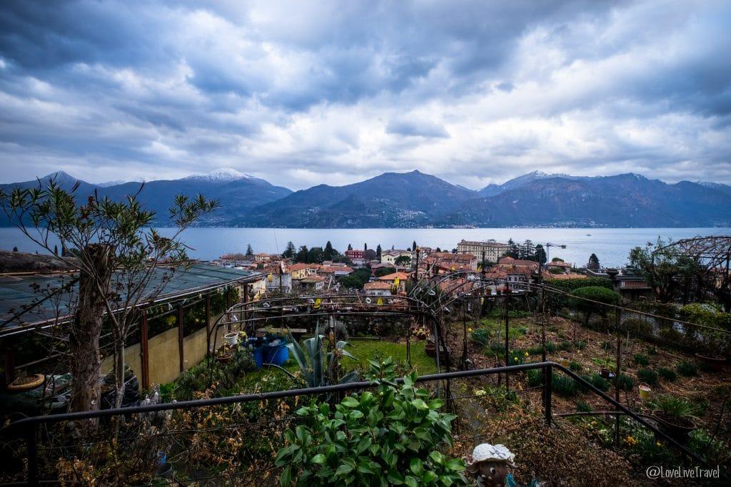 Tremezzo Lac de come italie blog voyage lovelivetravel