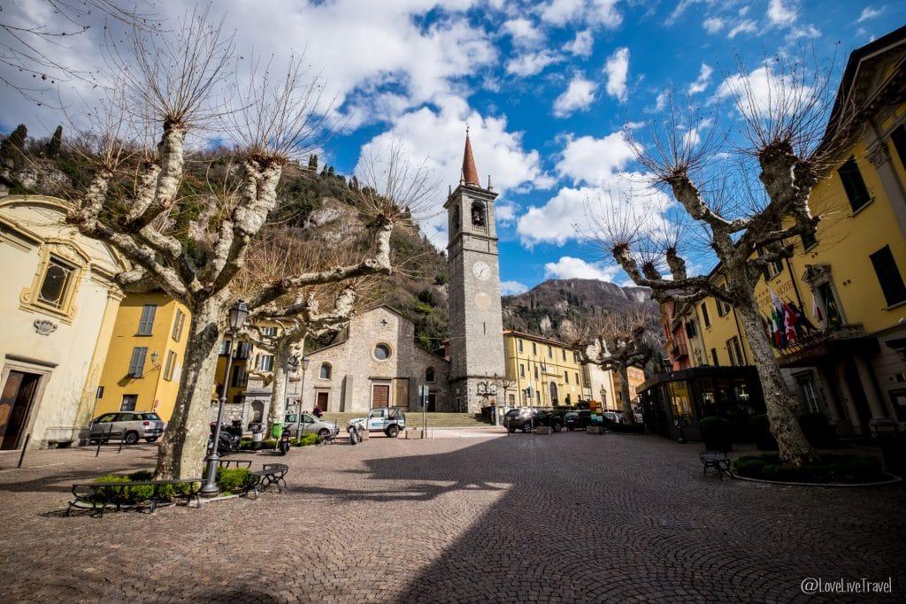 Varenna Lac de come italie blog voyage lovelivetravel