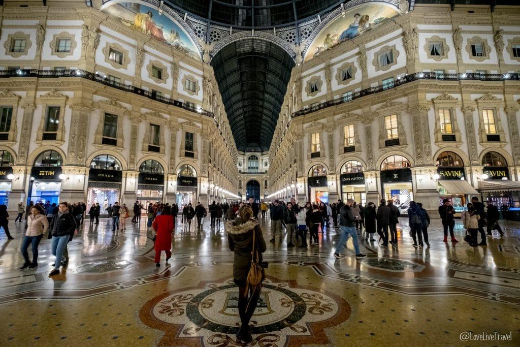 Milan Lac de come italie blog voyage lovelivetravel