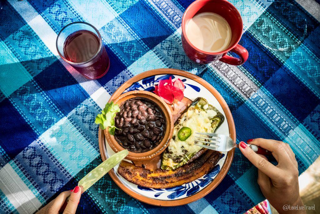 selva mariposa chambre d'hôte tulum mexique blog voyage lovelivetravel