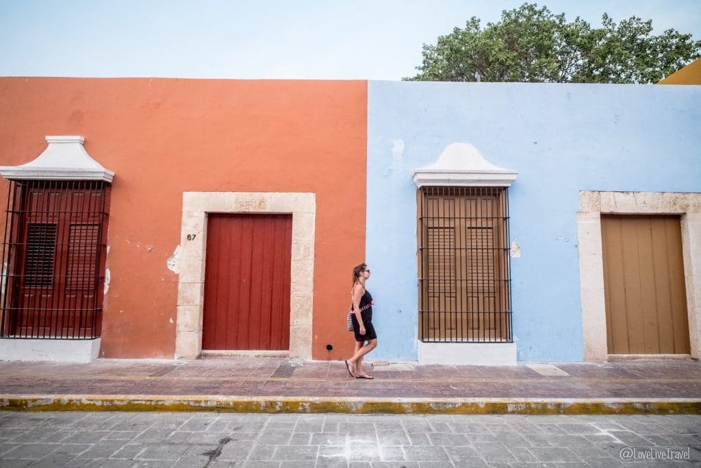 campeche mexique blog voyage lovelivetravel