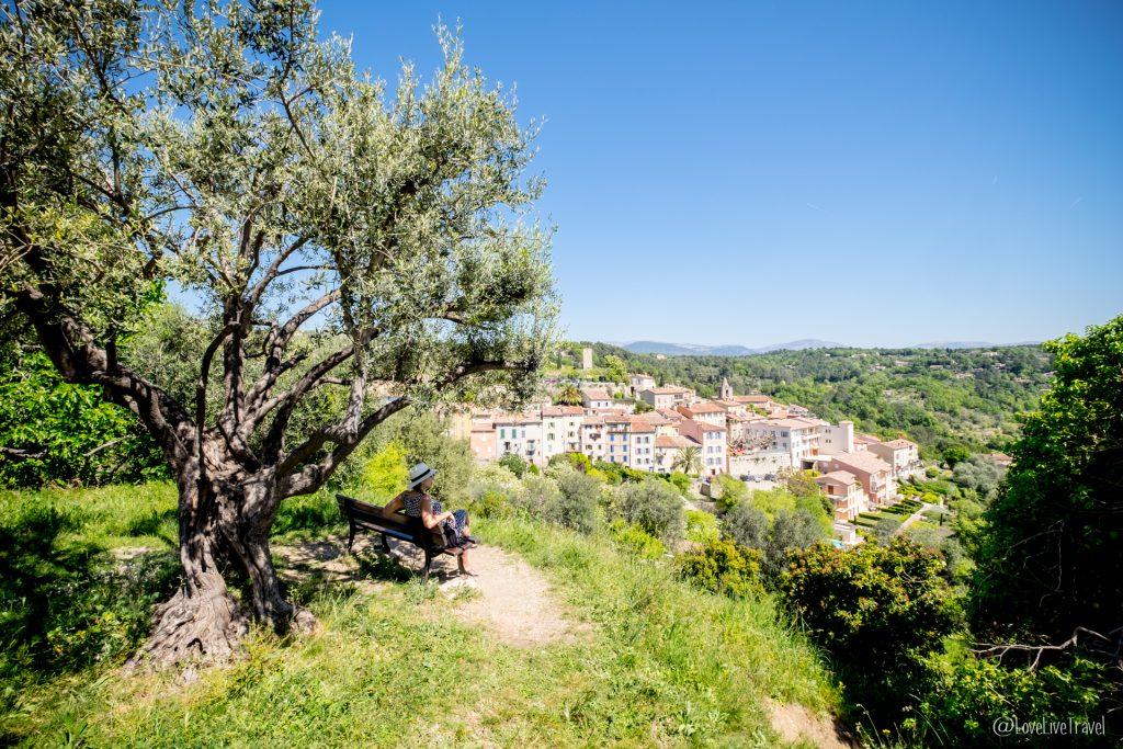 Du Pays de Fayence à l'Estérel en 2 jours blog voyage et lifestyle lovelivetravel
