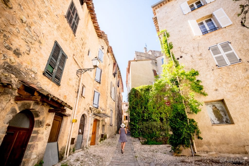 Seillans var france blog voyage lovelivetravel