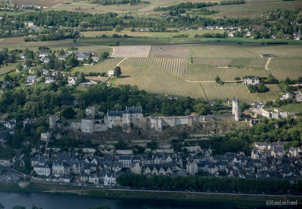 saumur châteaux de la loire france blog voyage lovelivetravel