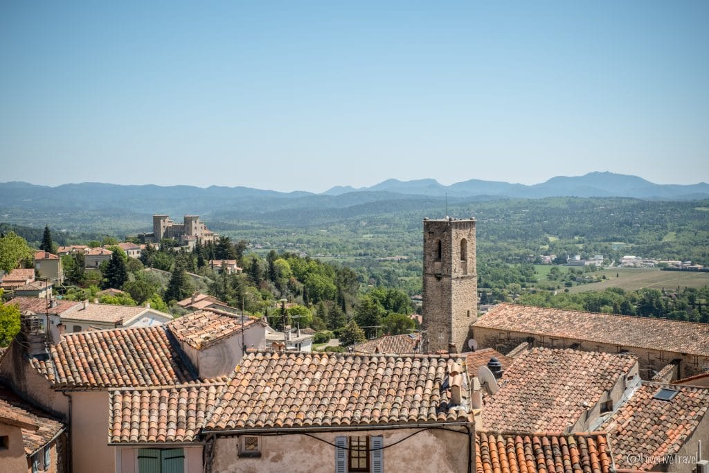 Fayence var france blog voyage lovelivetravel