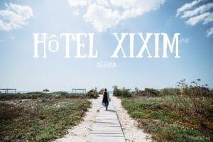 hôtel Xixim célestun mexique blog voyage lovelivetravel