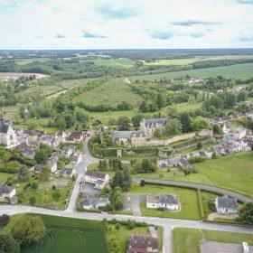 Chinon, Road trip dans les Châteaux de la Loire