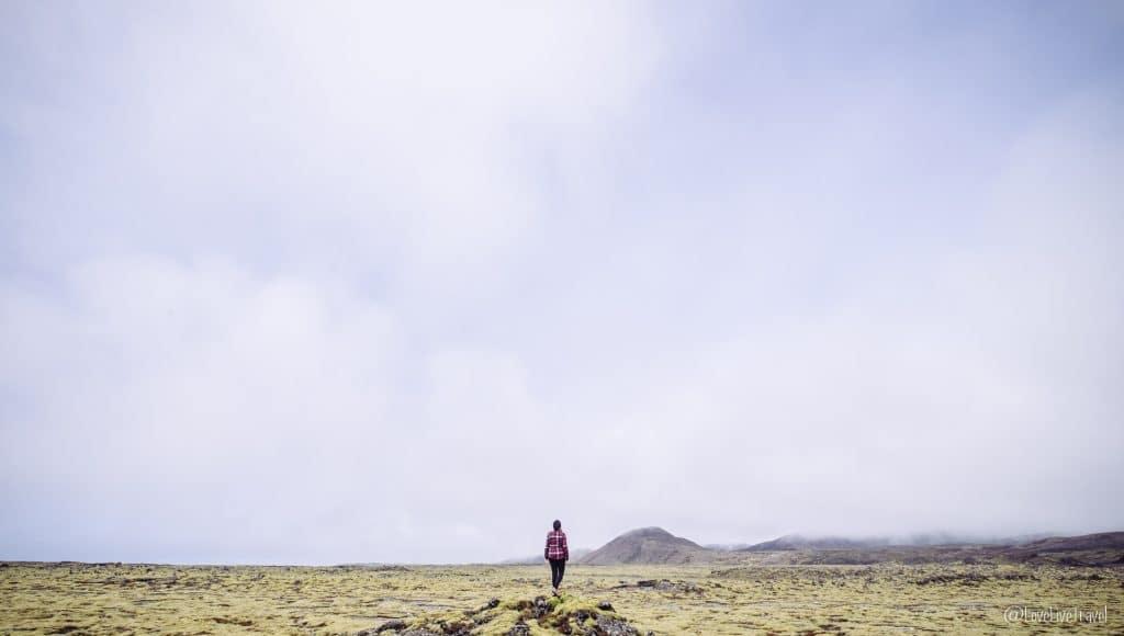 champs de lave islande blog voyage lovelivetravel