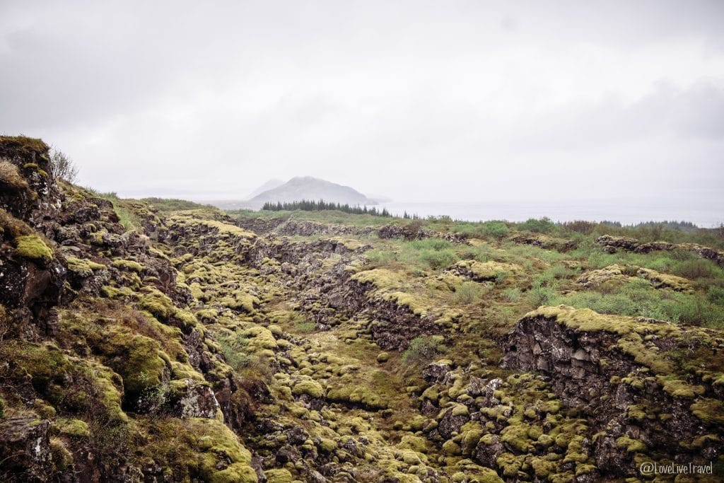 pingvellir Islande blog voyage lovelivetravel