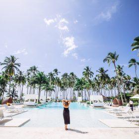 L'hôtel Viva Wyndham V Samana en République Dominicaine