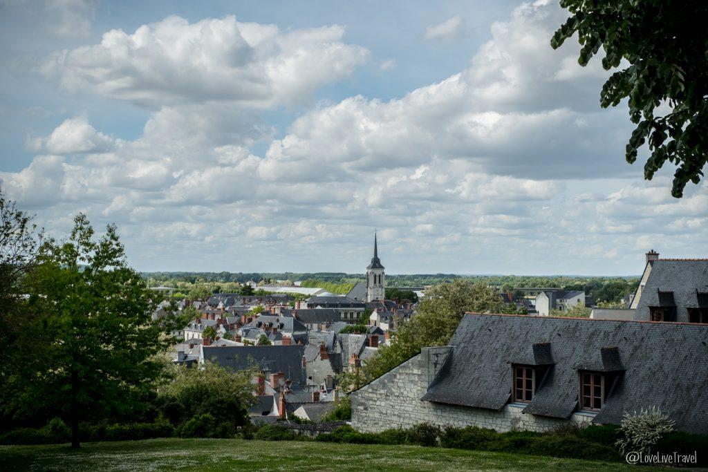 Saumur, road trip dans les Châteaux de la Loire blog voyage et lifestyle lovelivetravel