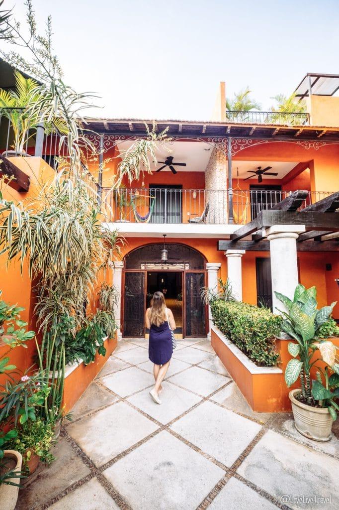 hotel luz mérida yucatan mexique blog voyage lovelivetra