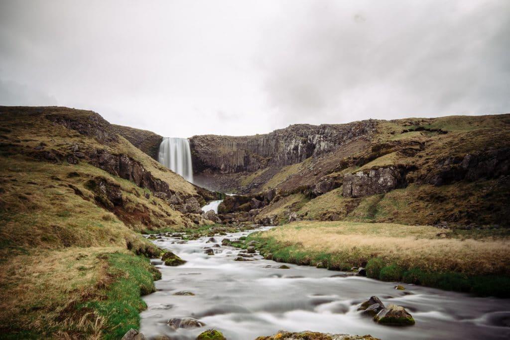 Islande, un beau road trip de 6 jours blog voyage lovelivetravel