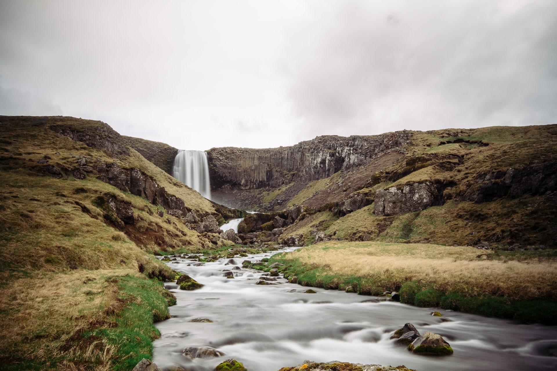 Islande, un beau road trip de 6 jours