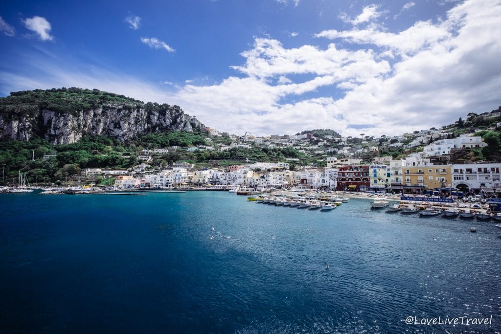 capri italie blog voyage lovelivetravel