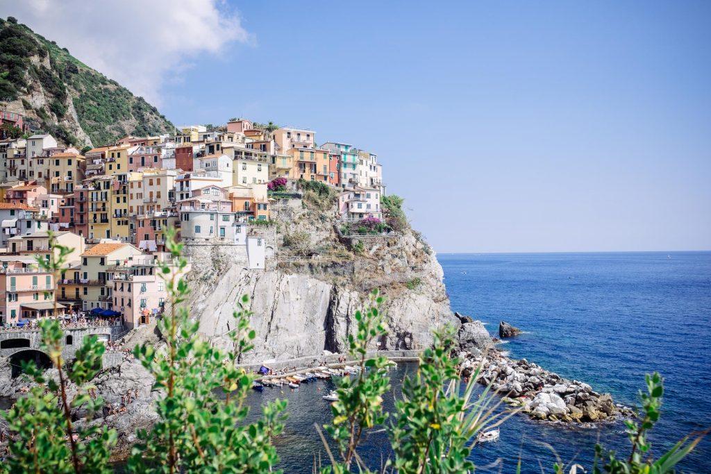 Italie, 5 bonnes raisons d'y passer ses vacances d'été blog voyage et lifestyle lovelivetravel