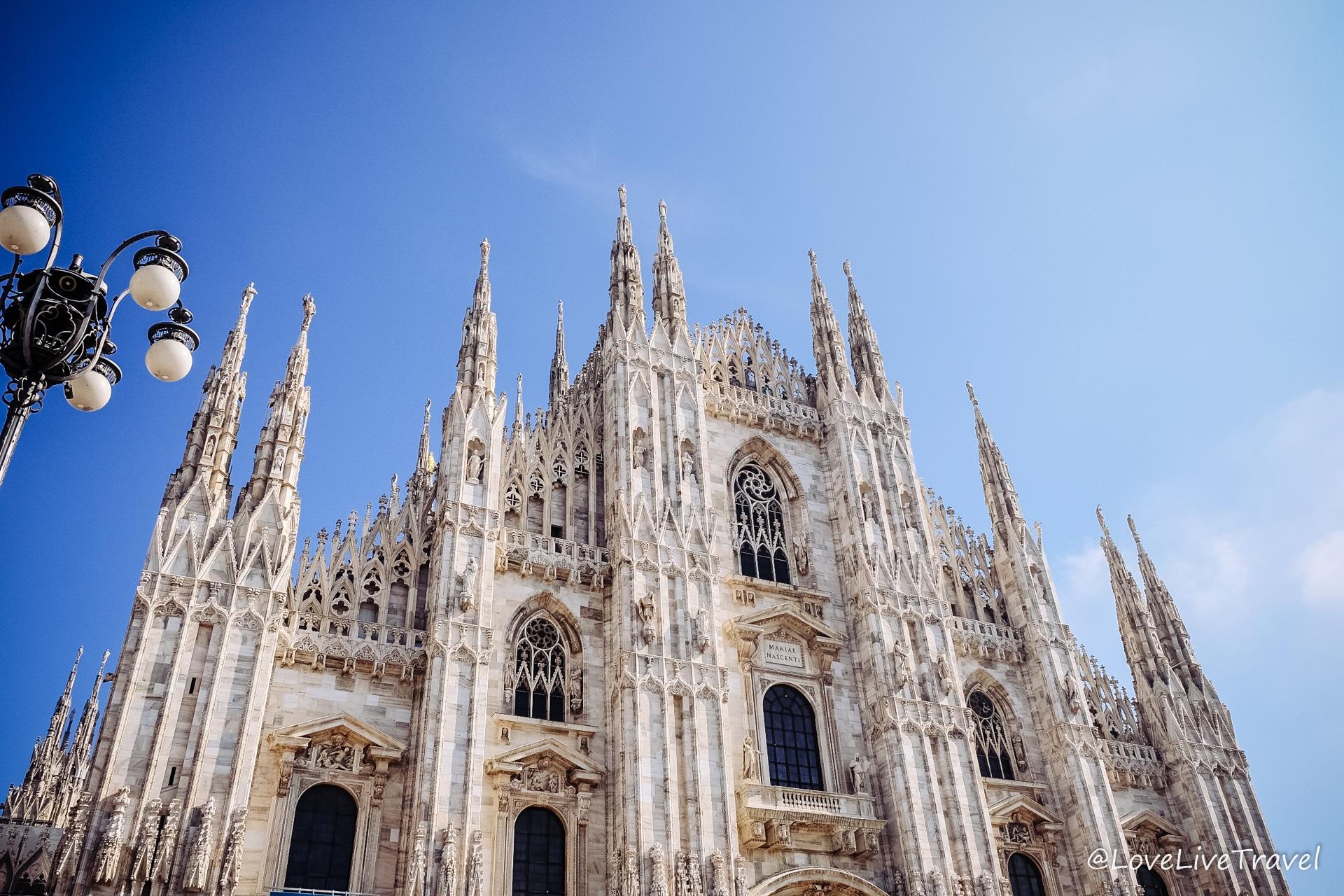 Découvrir Milan en 2 jours