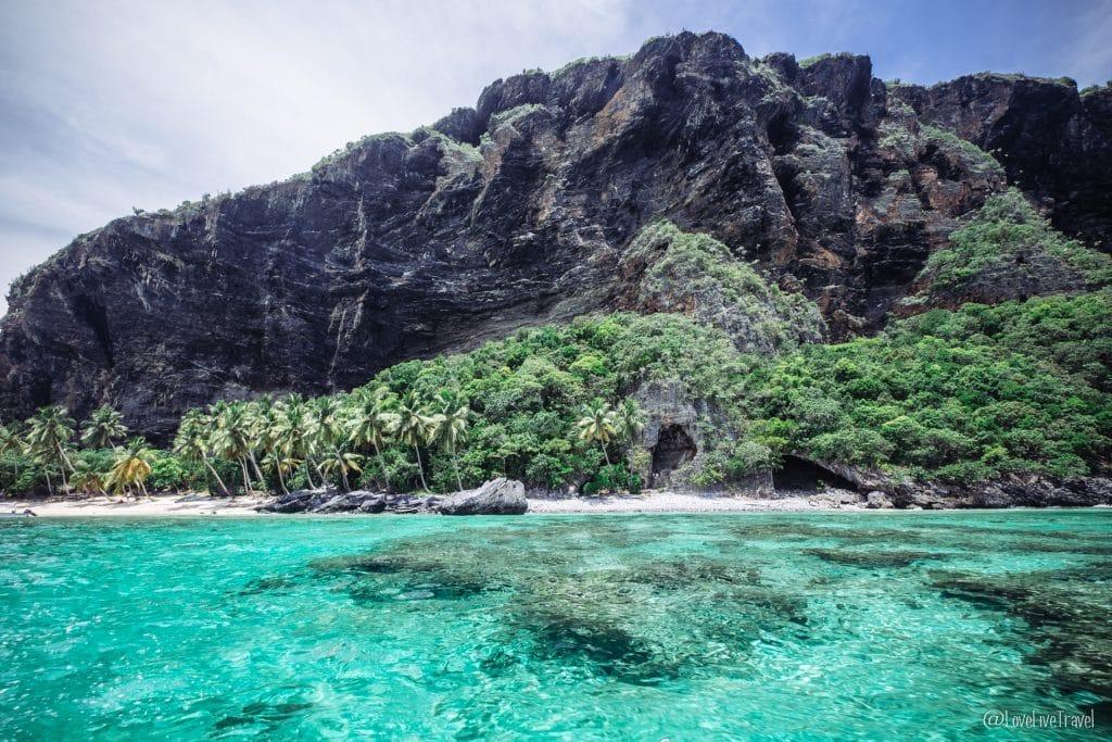 playa fronton république Dominicaine blog voyage lovelivetravel.JPG