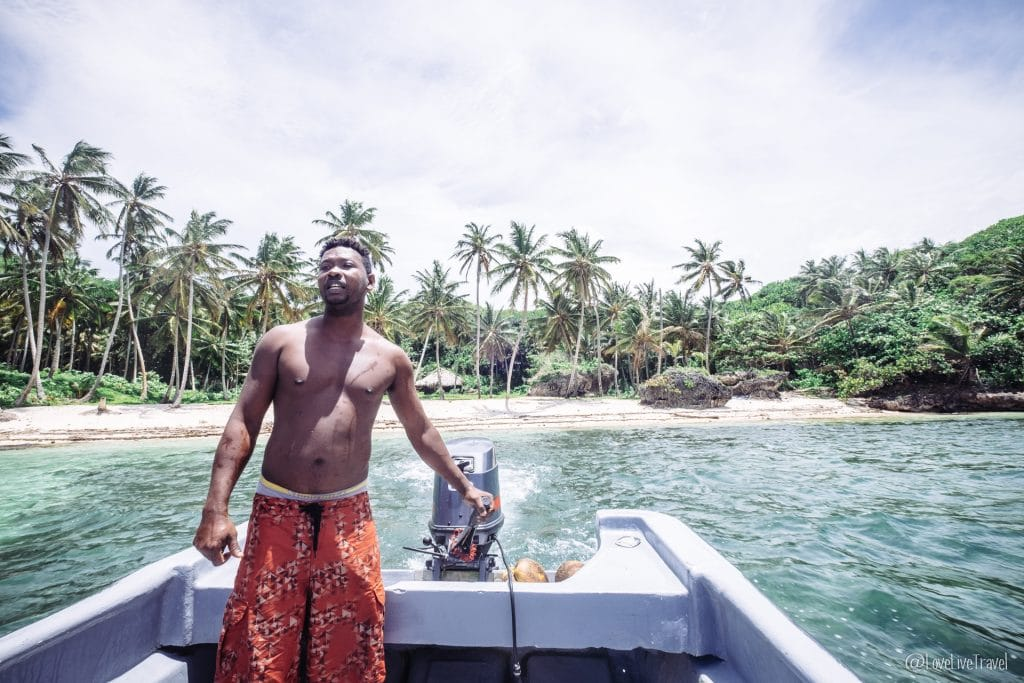 playa madama république Dominicaine blog voyage lovelivetravel.JPG
