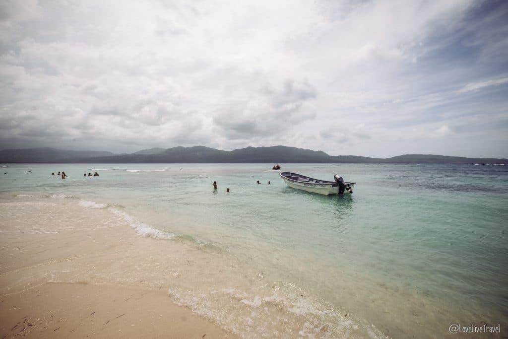 playa playita république Dominicaine blog voyage lovelivetravel.JPG