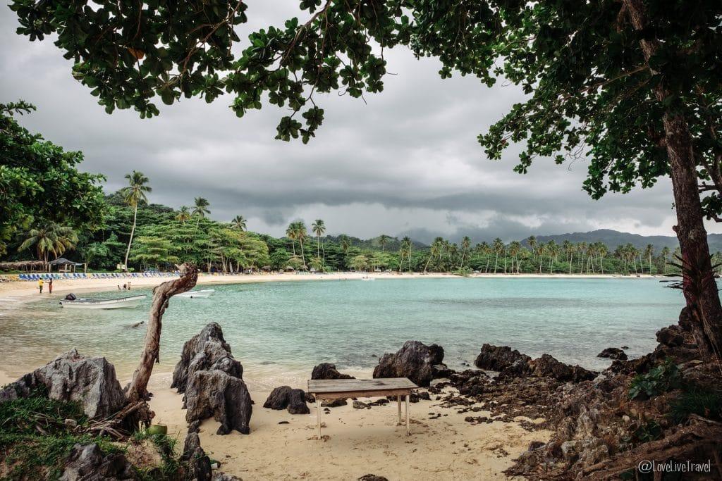 playa rincon république Dominicaine blog voyage lovelivetravel.JPG