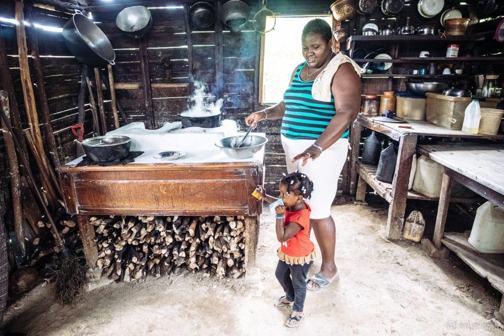 quad république Dominicaine blog voyage lovelivetravel