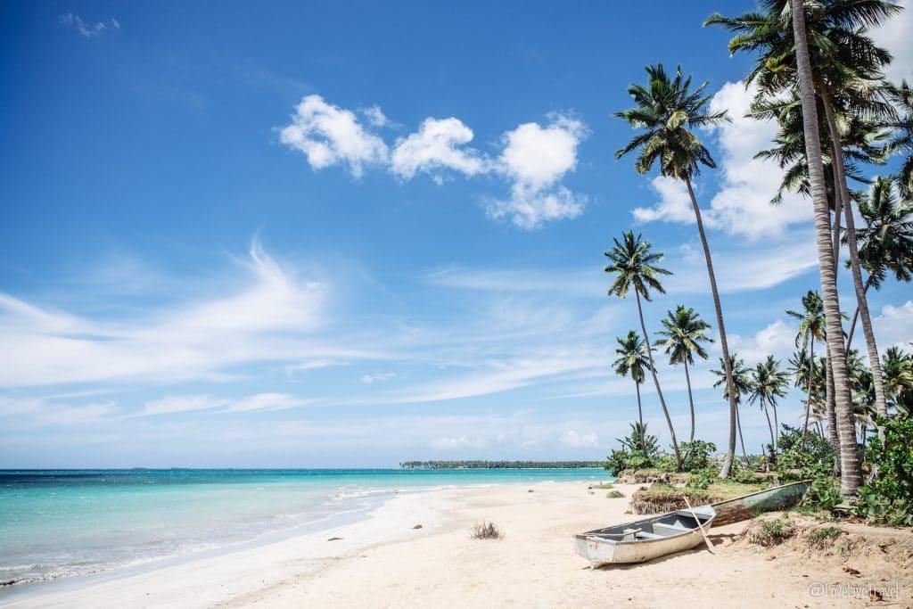 République Dominicaine, 6 jours de rêve sur la presqu'île de Samana blog voyage et lifestyle lovelivetravel