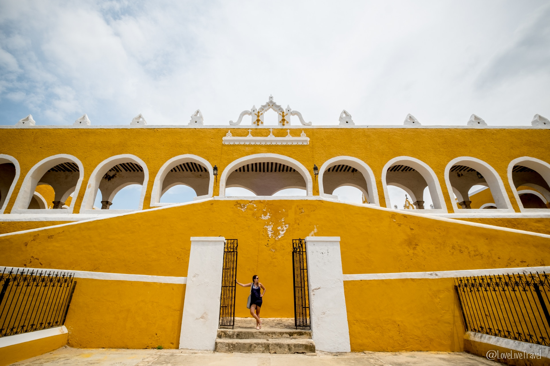 Izamal rio lagartos Chichen Itza mexique blog voyage lovelivetravel