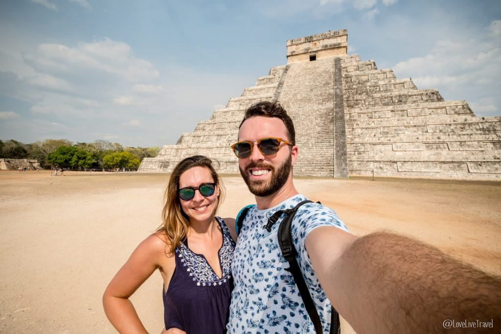 Izamal las Coloradas Chichen Itza mexique blog voyage lovelivetravel