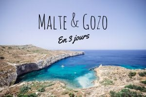 malte gozo blog voyage lovelivetravel