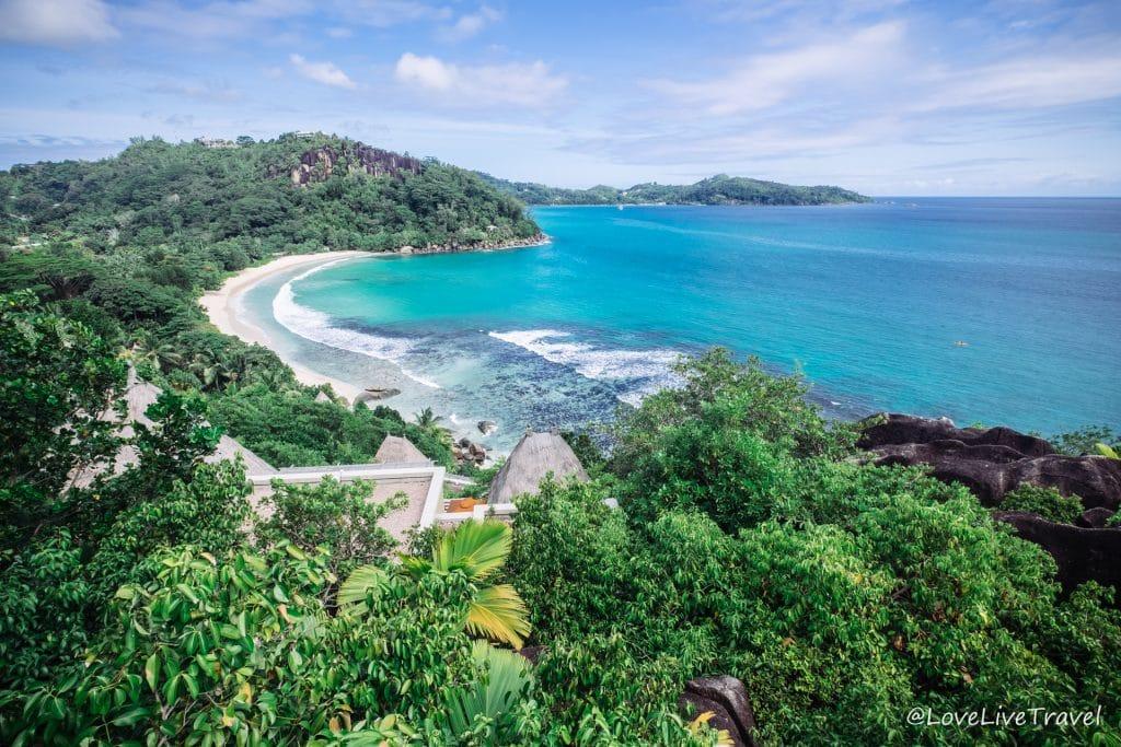 plage anse louis mahé seychelles blog voyage lovelivetravel
