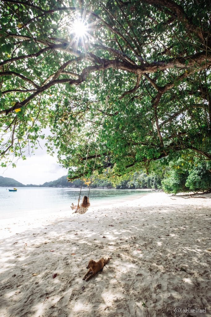 plage port launay mahé seychelles blog voyage lovelivetravel