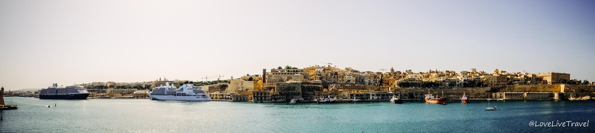 malte la valette gozo blog voyage lovelivetravel