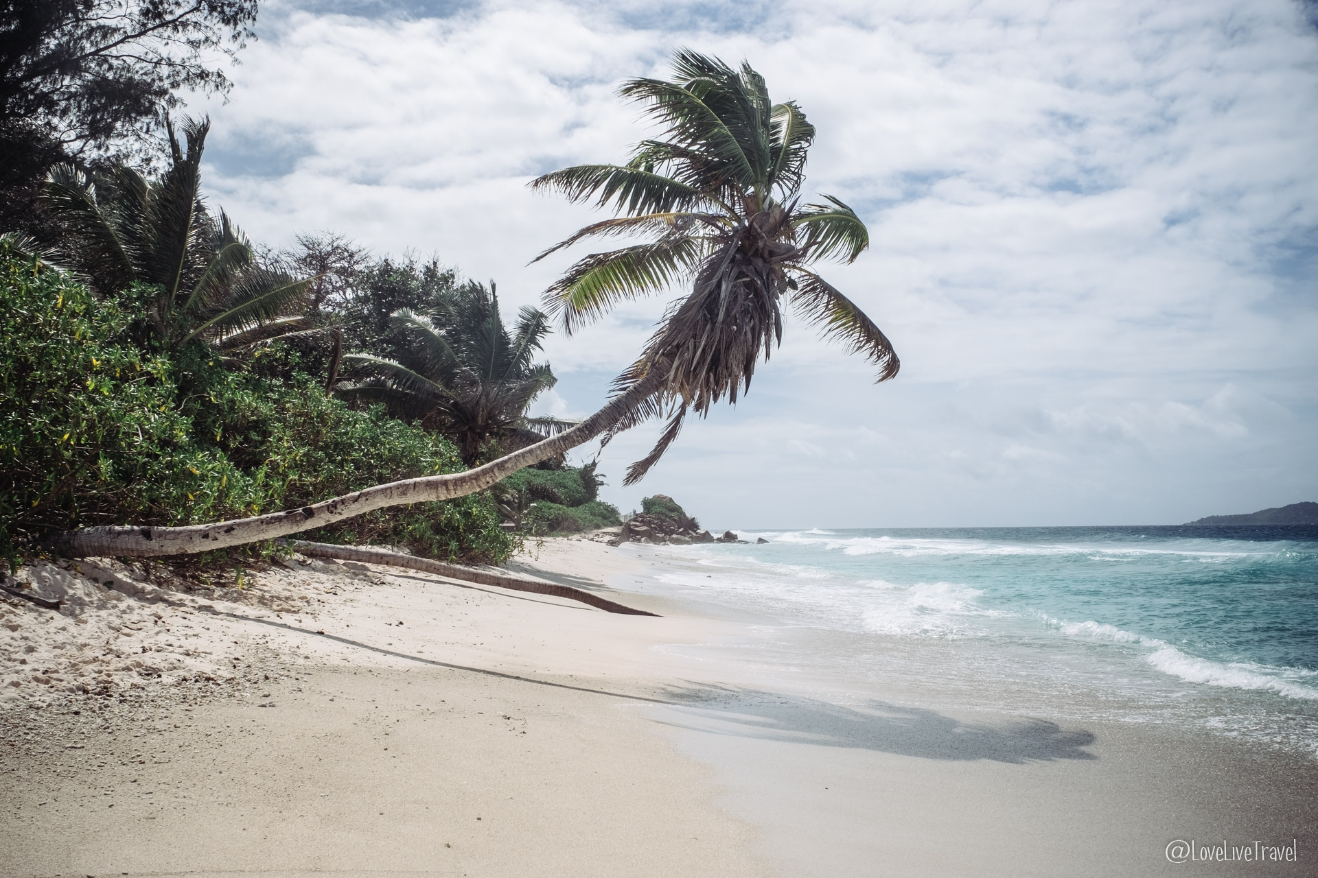 anse sévère La Digue seychelles blog voyage lovelivetravel