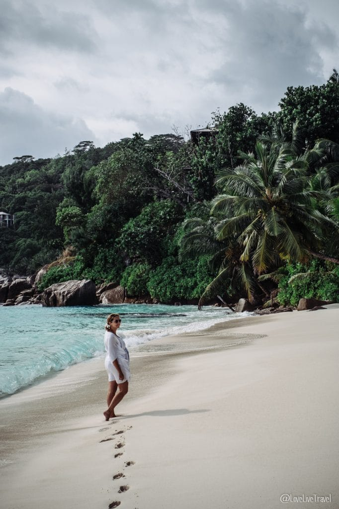 plage petite anse mahé seychelles blog voyage lovelivetravel