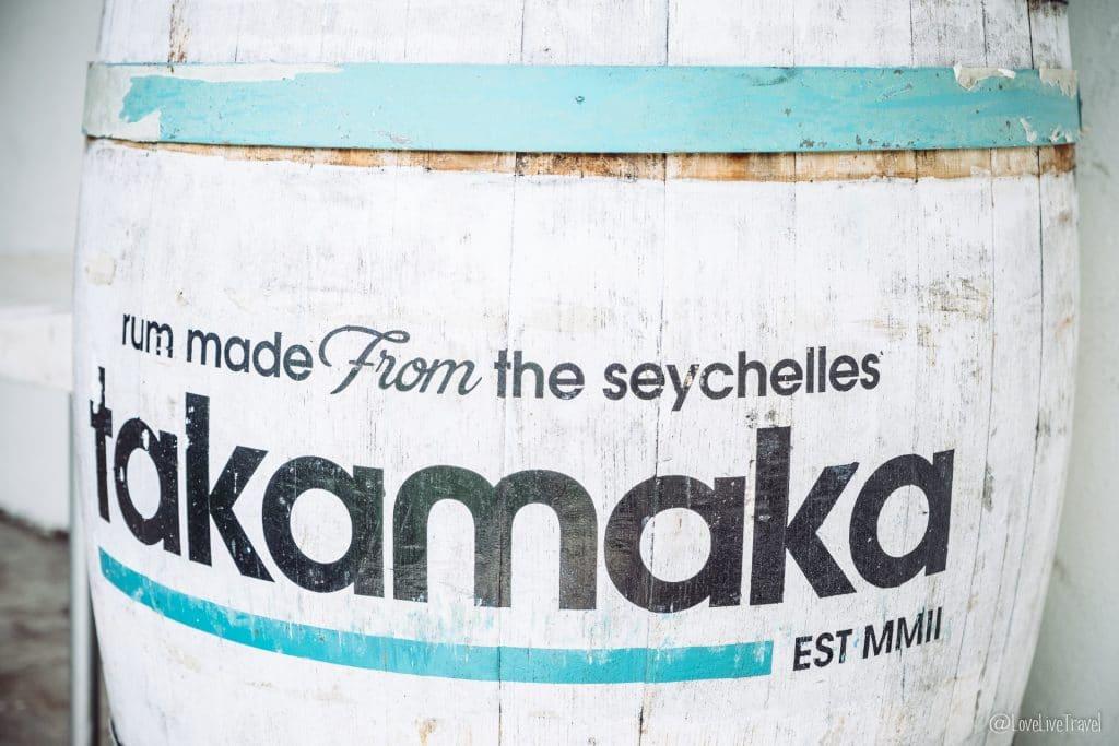 rhumerie Takamaka mahé seychelles blog voyage lovelivetravel