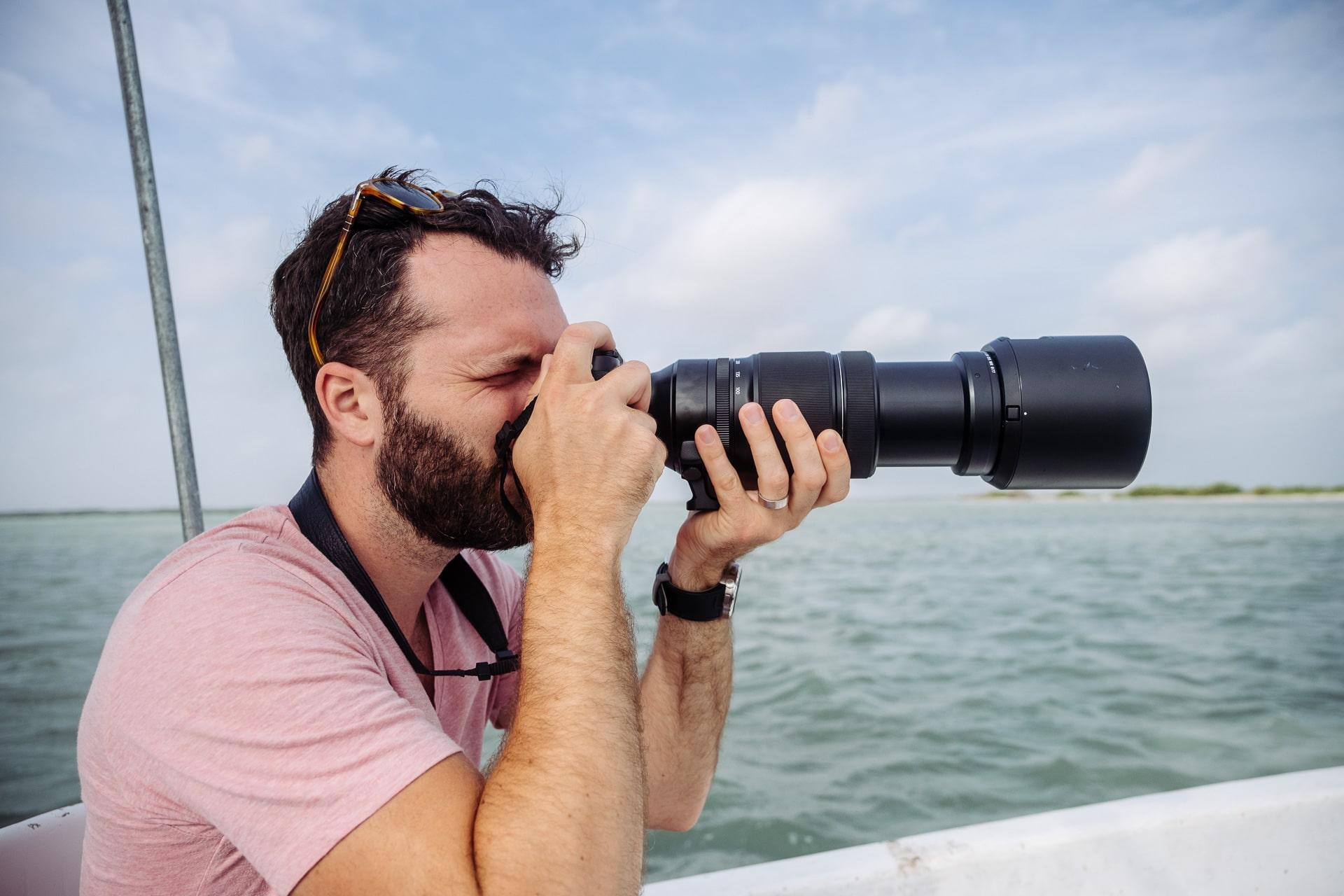 Fujifilm XT2 : Test terrain longue durée