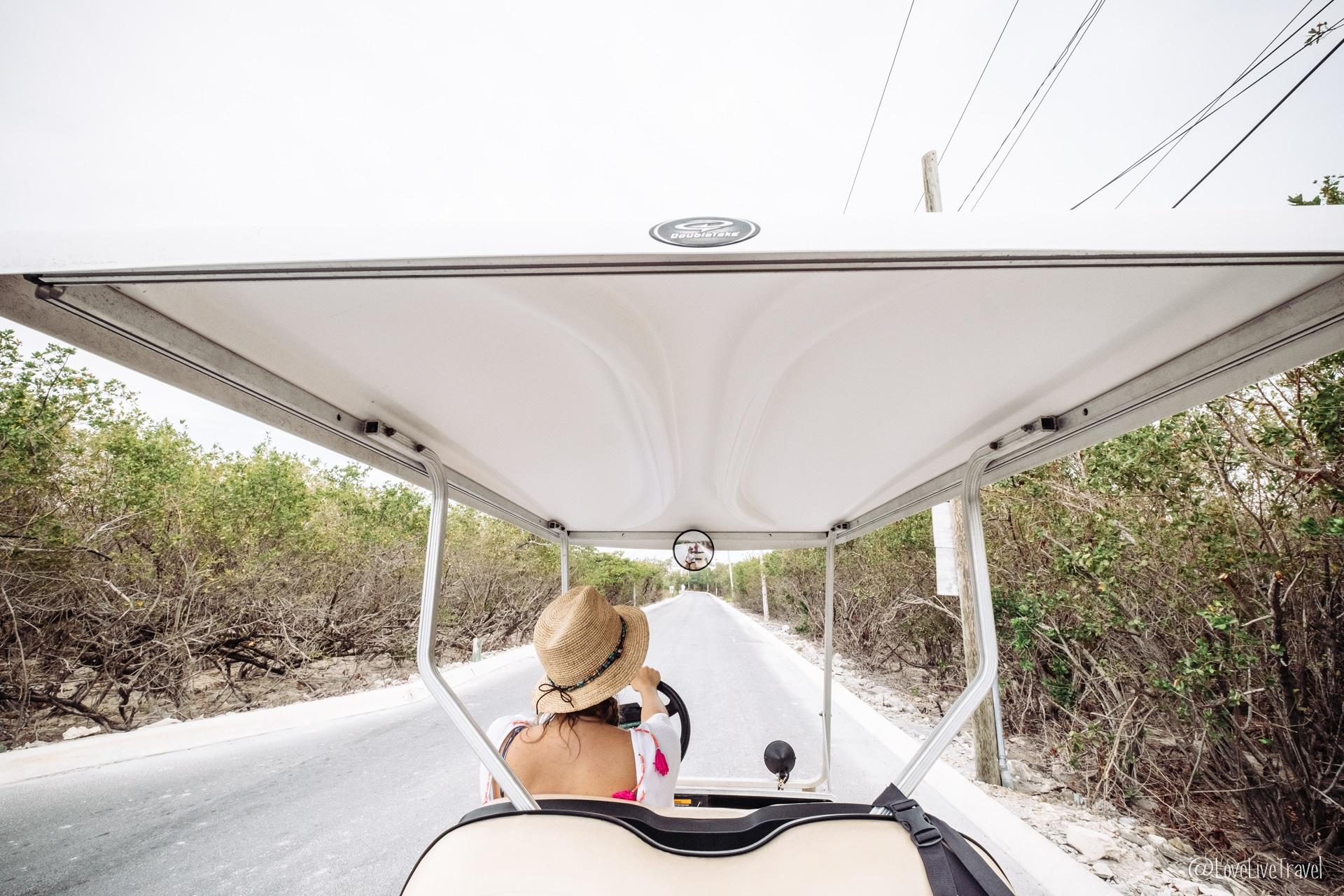 isla mujeres yucatan mexique blog voyage lovelivetravel