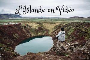 Vidéo Islande blogvoyage lovelivetravel