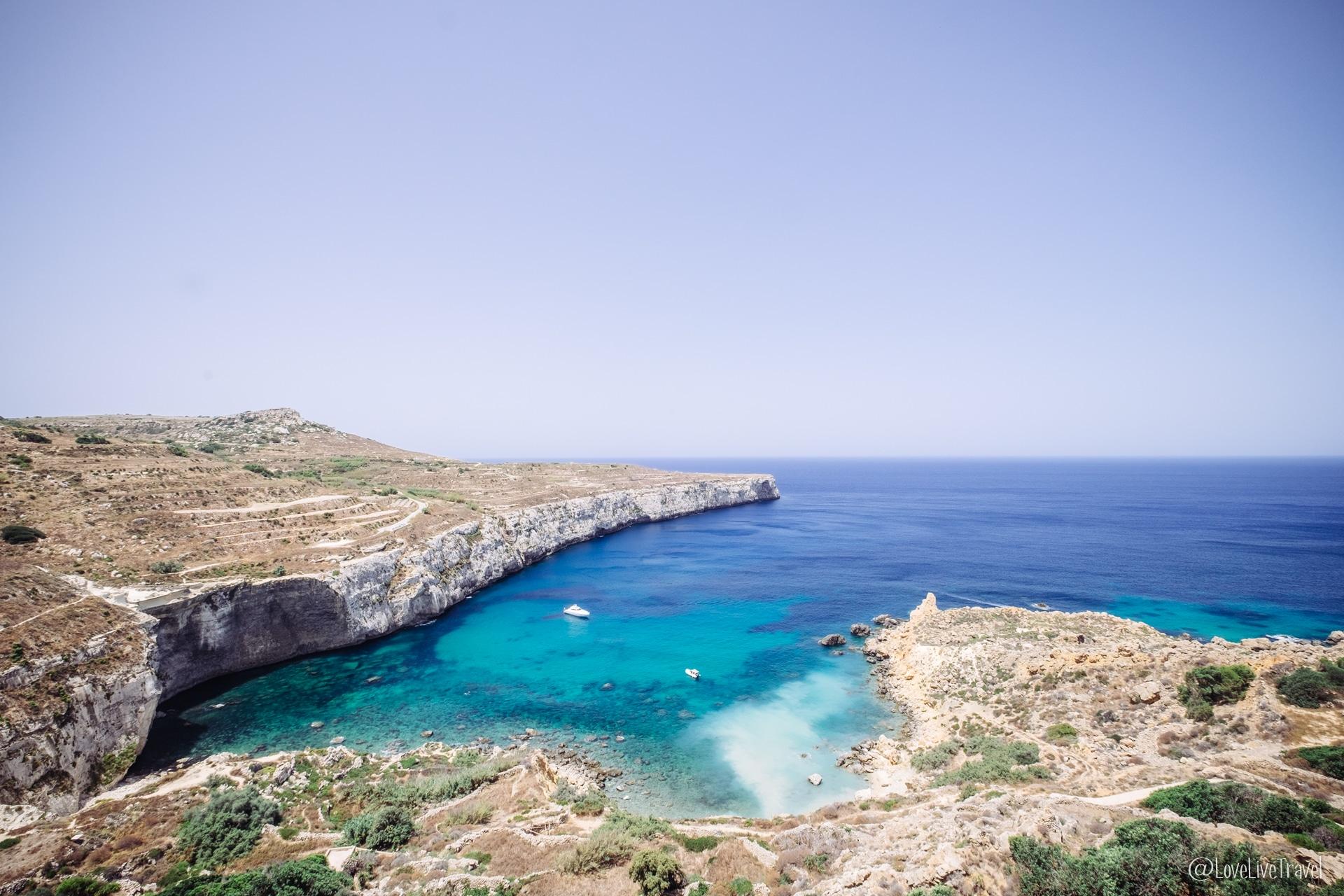 Découvrir Malte et Gozo en 3 jours