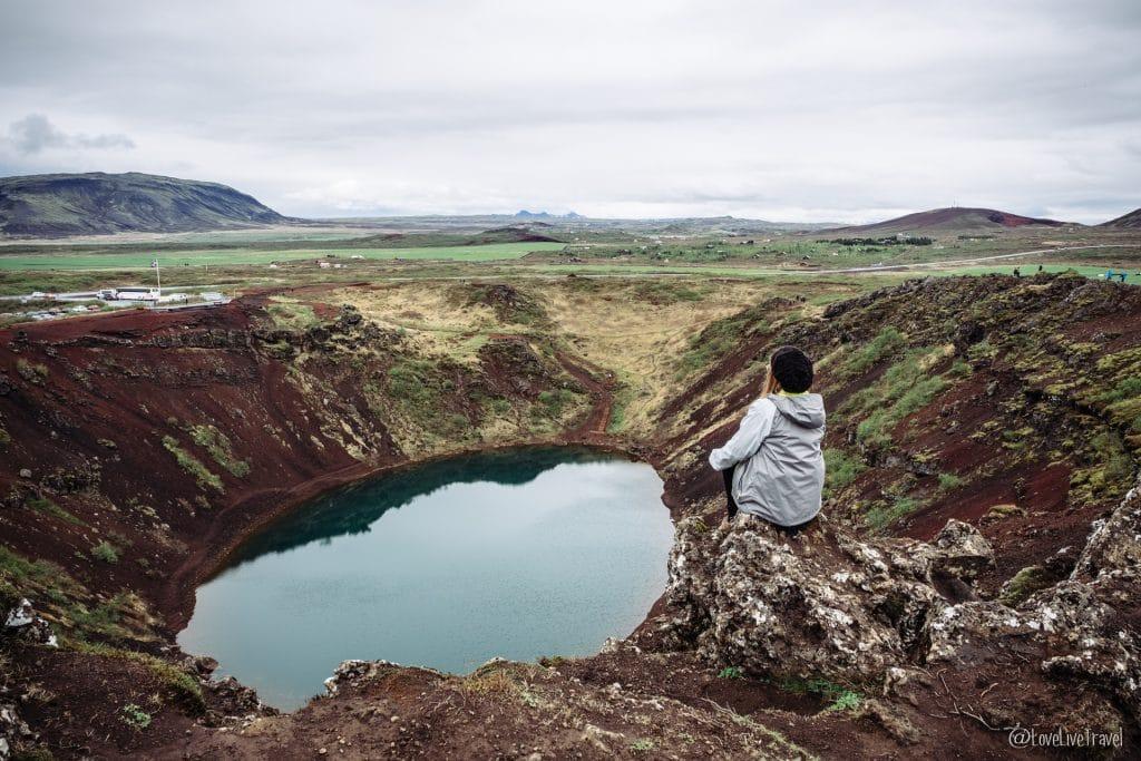 Vidéo Islande blog voyage et lifestyle lovelivetravel